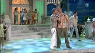 Die Zipfelbuben - Der Teufel Und Der Junge Mann (Sommerfest Der Volksmusik 2006)