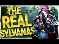 She Lied For YEARS: The TRUTH of Sylvanas Windrunner | What She Wants & How She Thinks