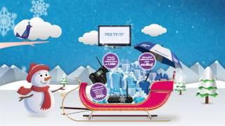 SLT Amazing Christmas Offers - Sinhala