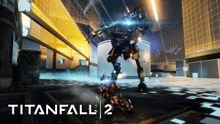Titanfall 2 - The War Games Gameplay Trailer