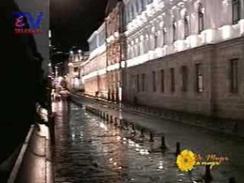 Reportaje de Quito Nocturno