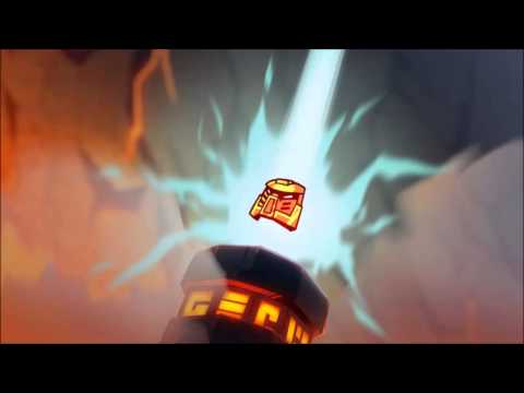 BREAKING NEWS: Fourth BIONICLE Episode Preview Image and Title!