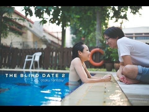 Blind dating مترجم youtube