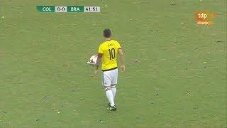 James Rodriguez vs Brazil Home HD (5/09/2017) by JamesR10™