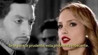 Romeo Santos Propuesta Indecente Con Letra Official Audio