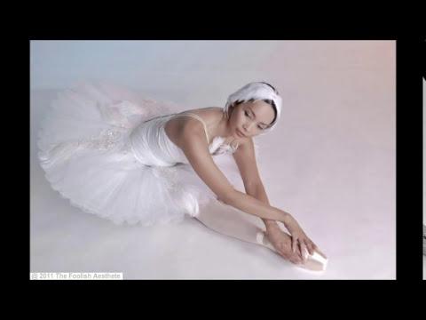 Piotr Ilyich Tchaikovsky - Waltz of the snowflakes (Vals de los copos de nieve)