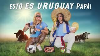 Esto es Uruguay papá! - The Party Band