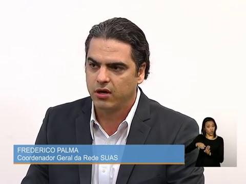 Censo 2013 do Sistema Único da Assistência Social é tema de teleconferência do MDS