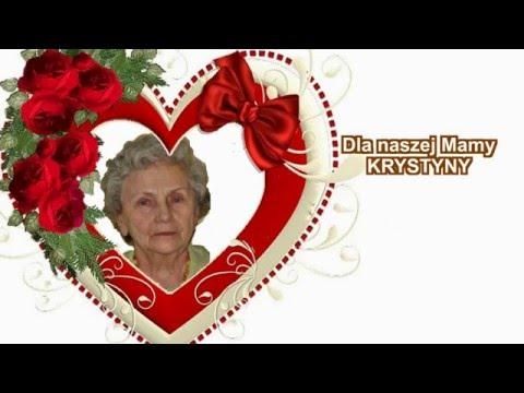 Prezent Na Dzień Matki. Piosenka Z Imieniem I życzeniami
