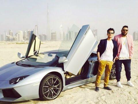 Lover boy Lyrics from Badshah, Shrey Singhal