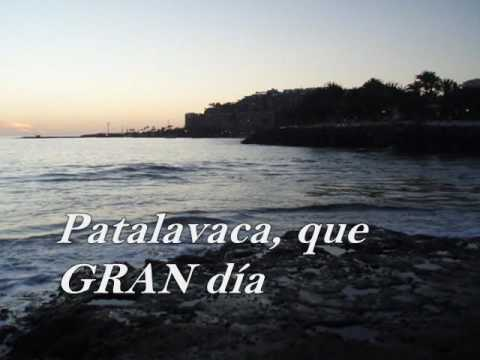 Rise up Violin ¡¡¡GRAN Canaria!!!