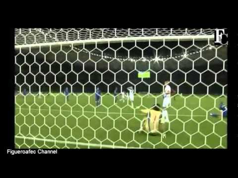 Gianluigi Buffon - Las Mejores Atajadas