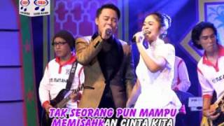 Hanya Satu Danang feat Lesti Official Music Video