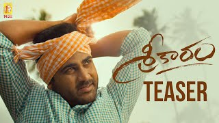 Sreekaram Movie Review, Rating, Story, Cast & Crew