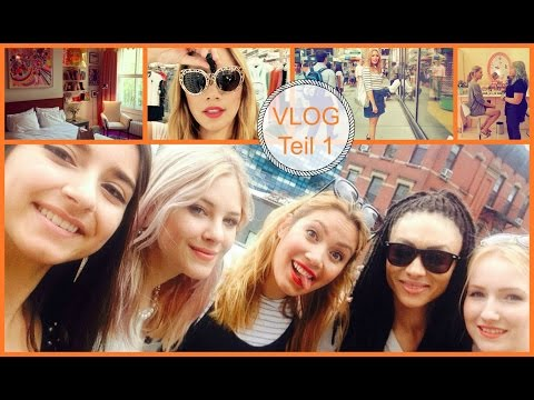 Benefit, House Tour & Musical in NEW YORK | #BeautyCruise