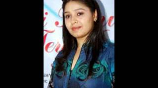 Parda, Once Upon a time in Mumbai, Sunidhi Chauhan