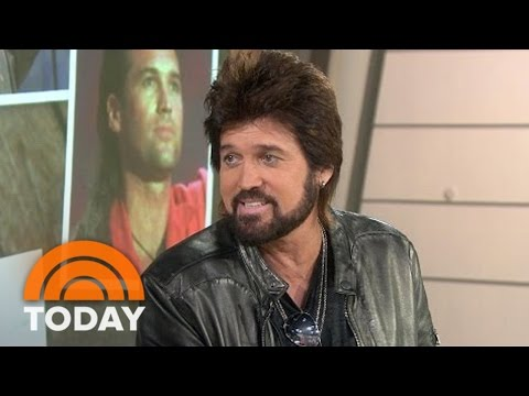 Billy Ray Cyrus - The Beginning