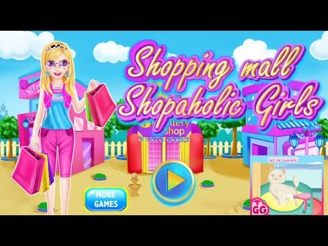 Shopping Mall Shopaholic Girls APK Cover
