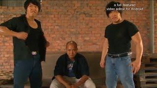 Phim Võ Thuật Đỉnh Cao Việt Nam [Full] #MINH_NHUT( Trích từ Phim Lạc Lối 2012) #Action_Movie