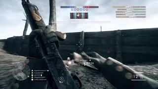 ShareFactory ASSAUT Battlefield1