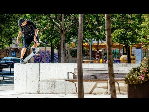 Primitive Skate | Pendleton Zoo (Unmastered)