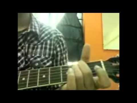 Pyaar Deewana Hota Hai (suno kisi shayar ne)-87guitarstrummer...