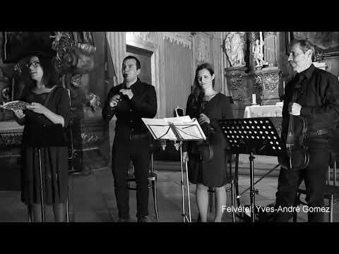 Borsa együttes: Kelj fel, keresztény lélek!; Ars Sacra Fesztivál 2019.09.16.