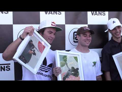 Season Recap: 2018 Men's Pro Tour | Vans Park Series