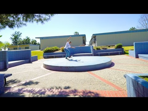 WHY THIS AMAZING SKATE SPOT IS HORRIBLE!!