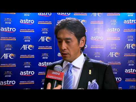 AFC Referee of the year (Yuichi Nishimura)-Men
