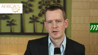 AfricaCom 2013: CAMBRIDGE BROADBAND NETWORKS LTD. (CBNL)