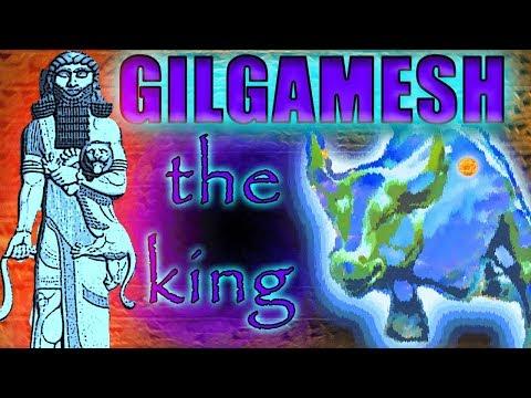 gilgamesh virtues and flaws