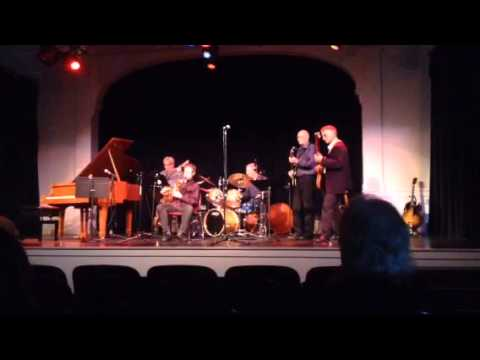 Jazz Night School Fall Ensemble part 1