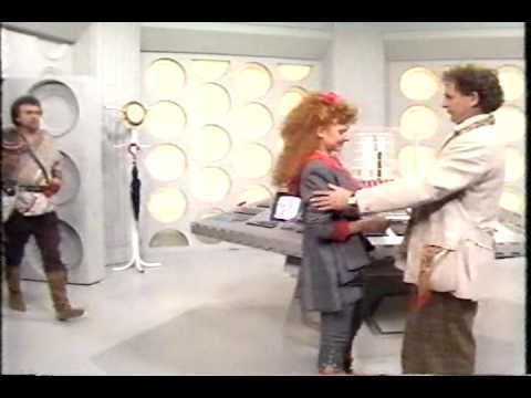 Doctor Who - Dragonfire - Goodbye Mel, Hello Ace