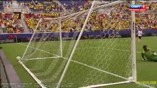 ECUADOR vs GERMANY 2-4 ALL GOALS & HIGHLIGHTS 29-05-2013 ( FRIENLDY MATCH )