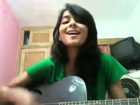 Female sing a song - Haal E Dil -From Movie Murder 2.mp4