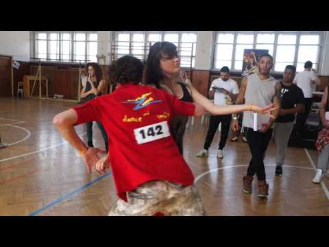 00360 PZC2017 Students JJ Competition ~ video by Zouk Soul
