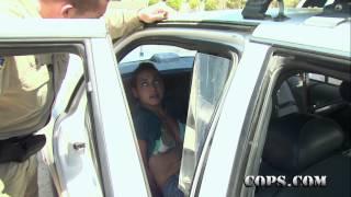 Bad Date, Deputy A. Cox, COPS TV SHOW