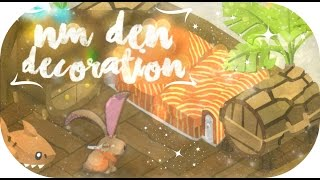 ORIGINAL NM DEN IDEAS + TUTORIAL! | Animal Jam