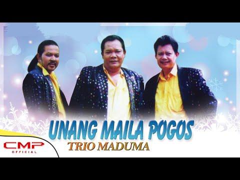 Trio Maduma Vol. 1 - Unang Maila Pogos (Official Lyric Video)