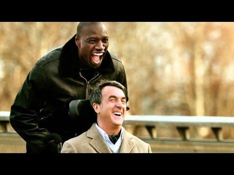 《濤哥侃電影》【不可觸碰】(無法觸碰)- 相互彌補的愛 不可觸摸(2011年全球最受歡迎的影片)