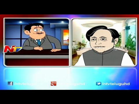 Mama Comedy With Shashi Tharoor - Mama Majaka video