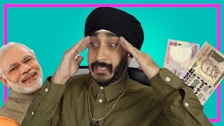 Jus Reign: EVERYONE IN INDIA IS FREAKING OUT