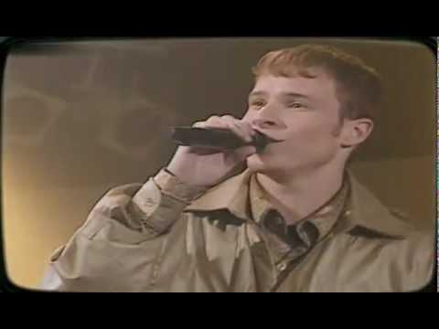 Backstreet Boys - Quit playing Games 1997
