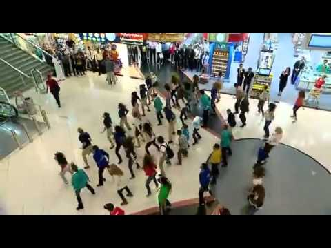 Best Flash Mob (my Opinion) video