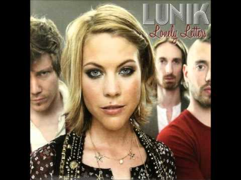 Lunik - Prepearing To Leave
