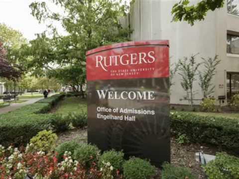 Rutgers – New Brunswick