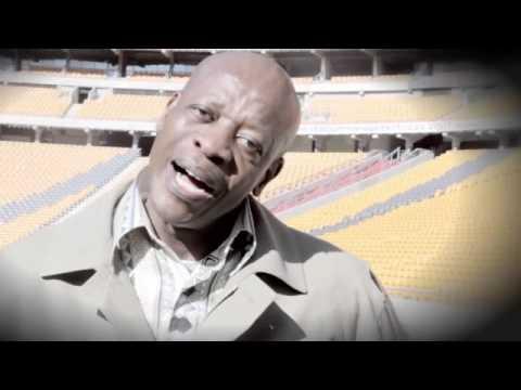 Mzwakhe Mbuli Unite Message #Unite4Mandela