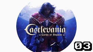 Shadow of Colossus/20 [VOD - Castlevania] - episode 3