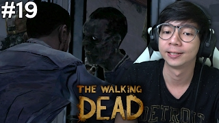 Pembagian Tugas - The Walking Dead Game - Indonesia #19
